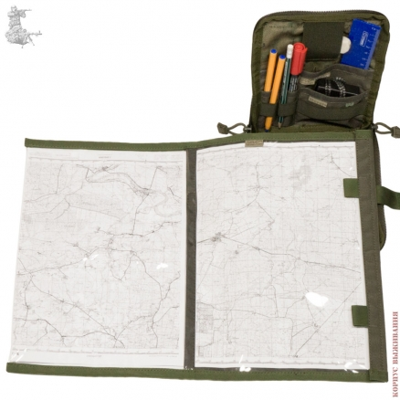 Map pouch (A3), SURPAT®