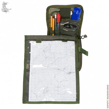 Map pouch (A4), SURPAT®